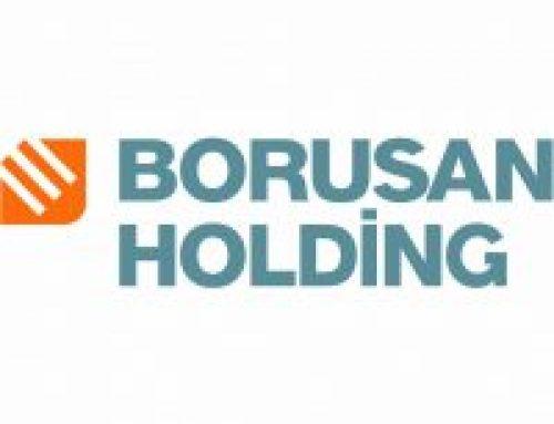 Borusan Holding İç Denetim Birimi tarafından içden yazılımımız tercih edildi